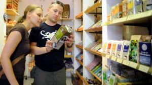Nachfrage nach fair gehandelten Produkten steigt