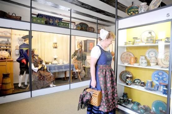 otzberg ein neues museum f r odenw lder volkskultur hessen faz. Black Bedroom Furniture Sets. Home Design Ideas