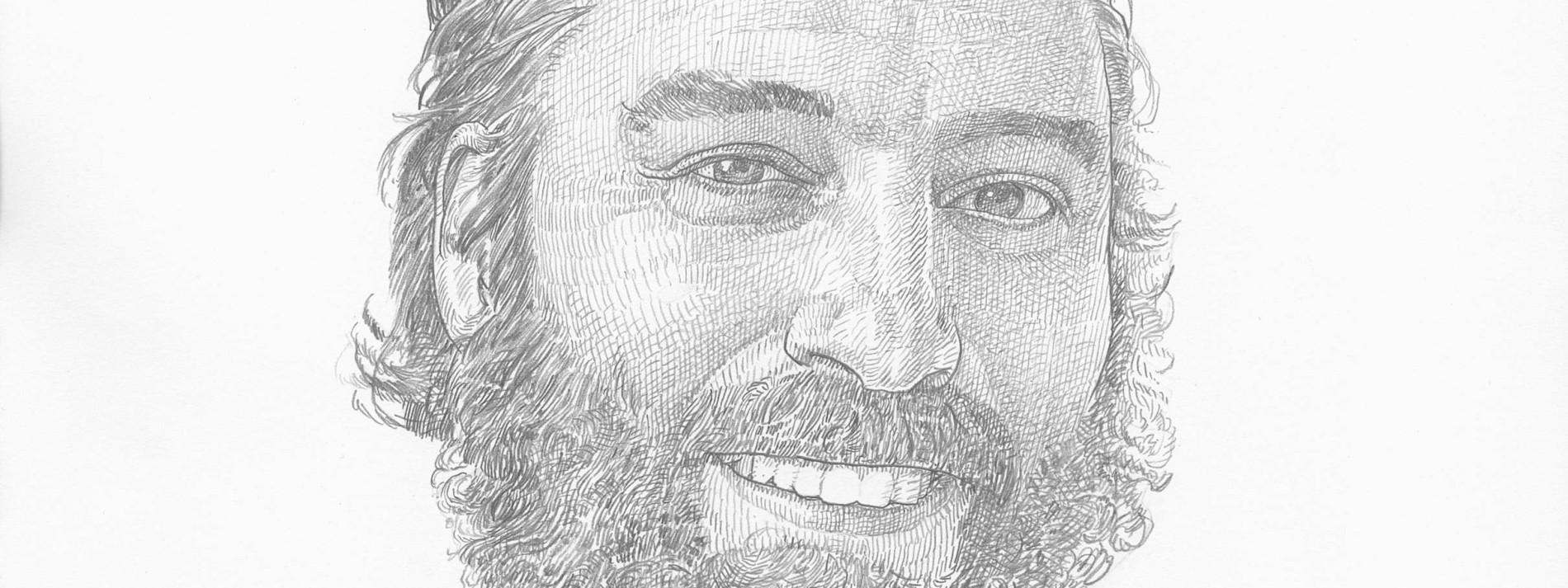 Philipe Havlik und seine Leidenschaft für die Erdgeschichte