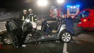 Anklage gegen Todesfahrer erhoben