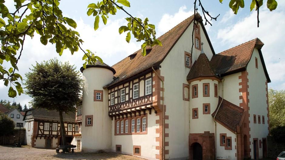 Für Entdecker: Im Brüder-Grimm-Haus in Steinau gewinnt man neue Erkenntnisse zu den Märchenerzählern.
