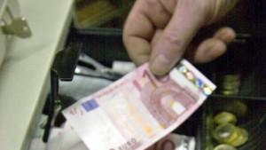 Bei Reichsmark passt auch die Bundesbank