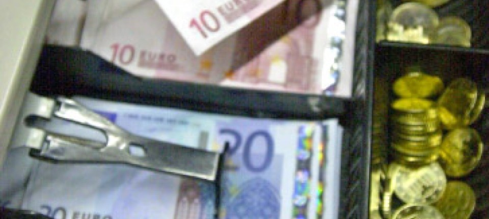 Tausch Von Mark In Euro Bei Reichsmark Passt Auch Die Bundesbank