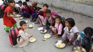 Fürsorge: Der Verein Pro Interplast hilft Kindern in Kalkutta und Howrah, auch mit Mitteln aus der Aktion F.A.Z.-Leser helfen