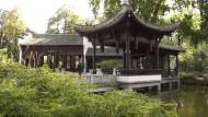 Der Bethmannpark