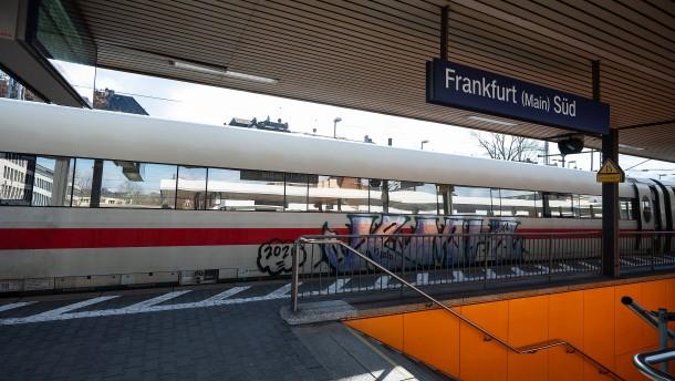 Frankfurter Gesundheitsamt will Corona-Schnelltest prüfen