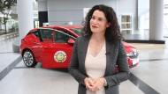 Wie Opel die sozialen Medien nutzt