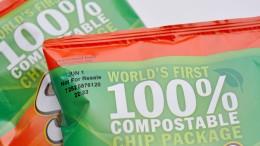 Auch Bioplastik kann giftig sein