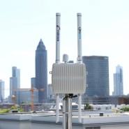 LoRaWan - Smart City in Frankfurt