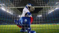 Kein Problem-Dino: Der HSV erhält die Lizenz ohne Auflagen
