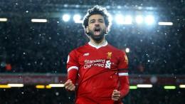 Salah überstrahlt alles