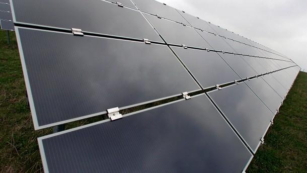 Umsatz von Phoenix Solar bricht ein