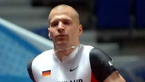 Unger holt Sprint-Gold mit Rekord