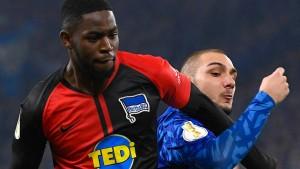 Rassismus-Vorwürfe bei Schalke-Spiel