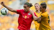 Dresden fühlt sich von DFB-Funktionär erpresst