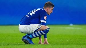 """Schalke versinkt im """"Riesen-Negativstrudel"""""""