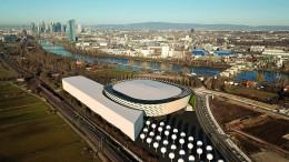 """""""Wir lassen uns vom Dome-Projekt nicht blenden"""""""