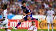 Ein neuer Nationalspieler für Mainz
