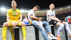 Torhüter Hradecky wechselt zu Bundesliga-Konkurrent