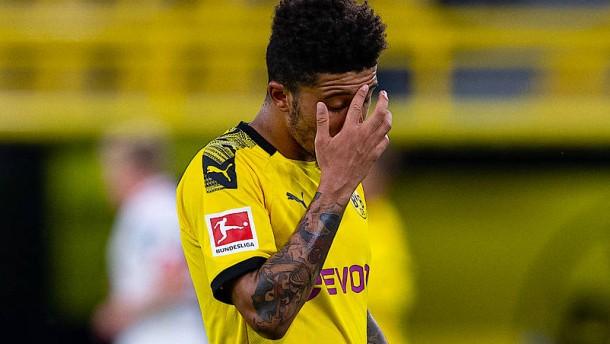 Dortmunder Debakel gegen Mainz