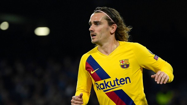 FC Barcelona rettet Remis