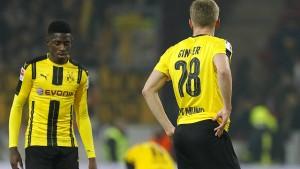 Dortmund verteilt wieder ein Geschenk