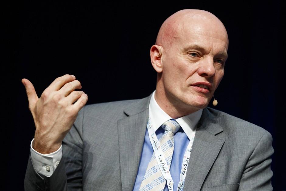Chefermittler der Wada: Der Polizist Günter Younger soll dem Sport im Kampf gegen Doping auf die Sprünge helfen