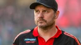 Paderborn-Trainer schimpft über Schiedsrichter