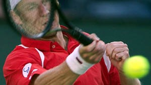 Schüttler in Indian Wells im Halbfinale