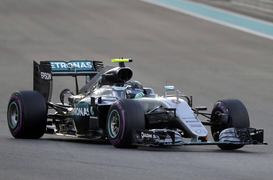 bilderstrecke zu nico rosberg wird in abu dhabi formel 1 weltmeister bild 7 von 14 faz. Black Bedroom Furniture Sets. Home Design Ideas
