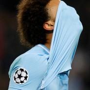 Die Zukunft von Leroy Sané und Manchester City steht in den Sternen.