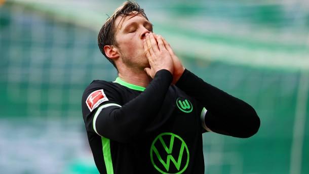 Wolfsburg träumt weiter