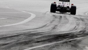 Anfängerfehler am Ferrari-Kommandostand