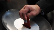 Bundestag verabschiedet Haushalt