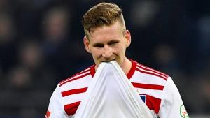 Krise beim HSV und Bremen geht weiter