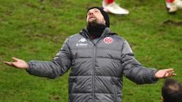 Zieht Mainz den Gegner mit in den Strudel?