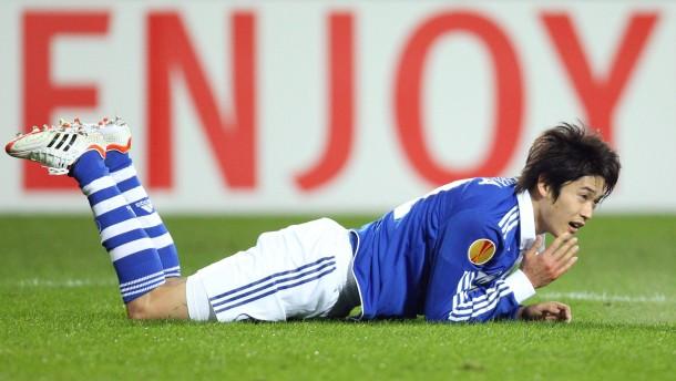 Schalke doppelt bestraft