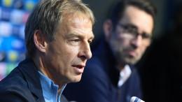 """""""Klinsi-Leaks"""" erschüttert Hertha BSC"""