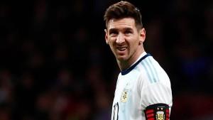 Messi und das argentinische Hamsterrad