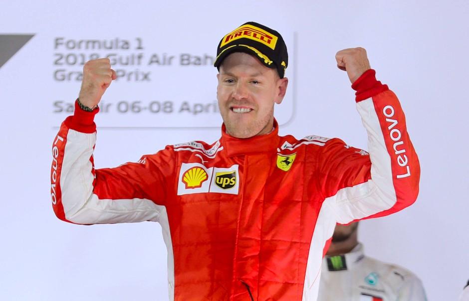 Vettel Aktuell