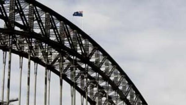 Eine Brücke für die ganze Welt