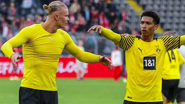 Zu gut für die Bundesliga