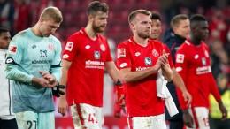Mainz zurück in der Gefahrenzone