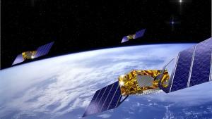 EU-Kommission will die Weltraumpolitik steuern