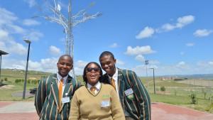 Auf den Spuren von Nelson Mandela