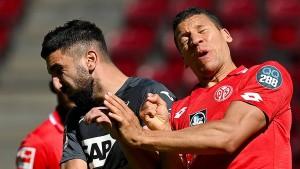 """Mainz und ein """"teils vogelwildes Spiel"""""""