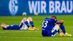 Wer kann Schalke 04 jetzt noch retten?