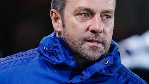 Flick möchte nicht mehr Assistent bei Bayern sein