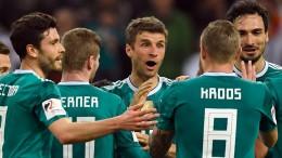 """""""Müllers Tor war eigentlich viel zu schön"""""""