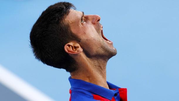 Djokovic sagt für nächstes Tennis-Turnier ab